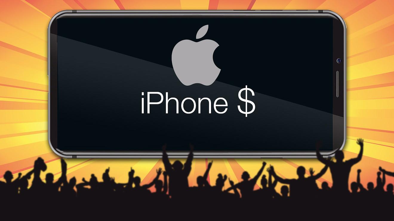 ¿Cuánto cuestan los nuevos iPhones?
