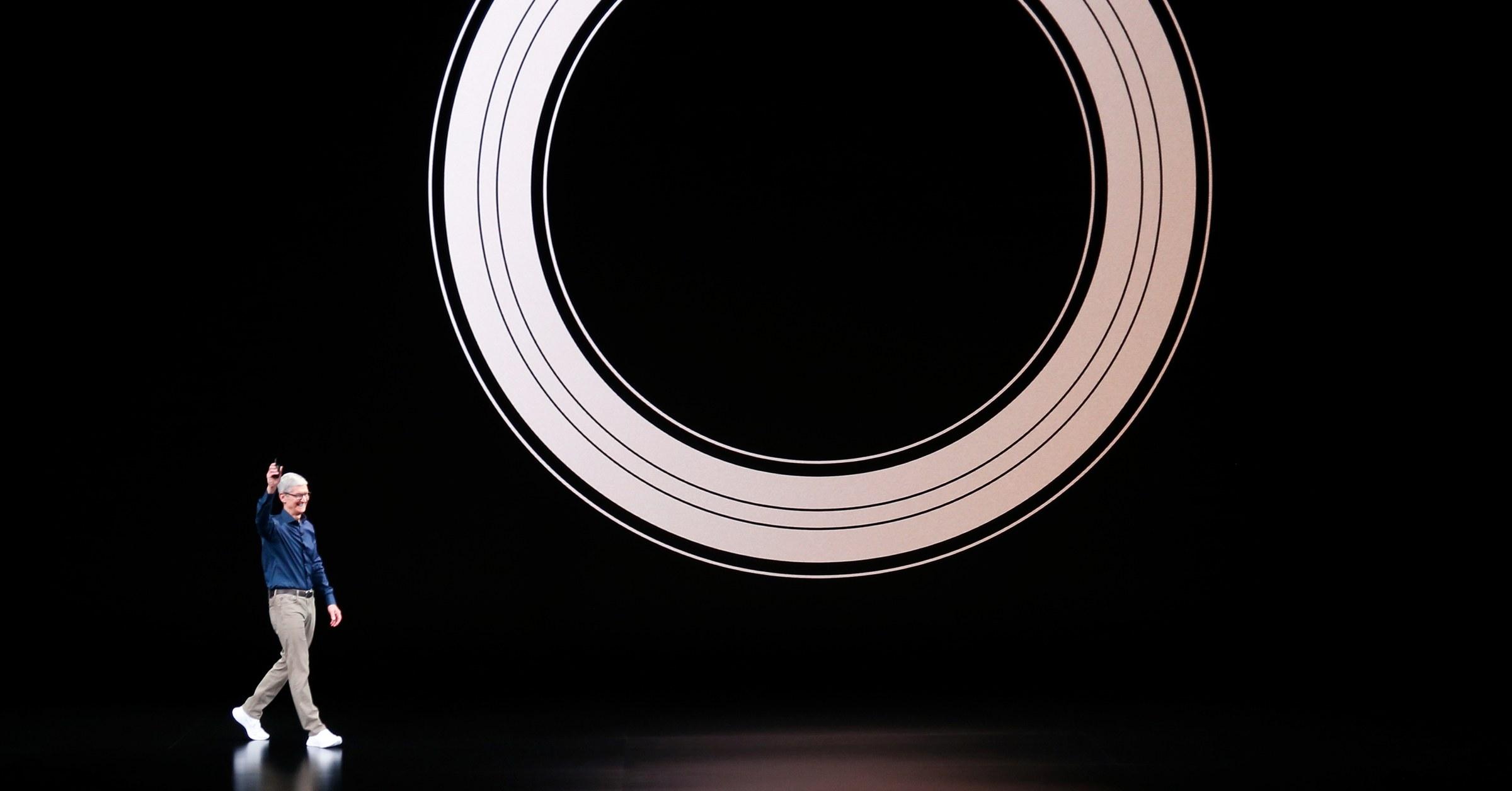 El evento apple dejó novedades para la tecnología
