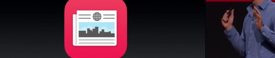 Apple presentó todos los detalles de iOS 9
