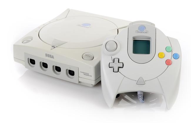 Sega Dreamcast. Las sorpresas de este 2019
