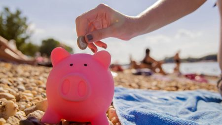 Ahorrar para viajar
