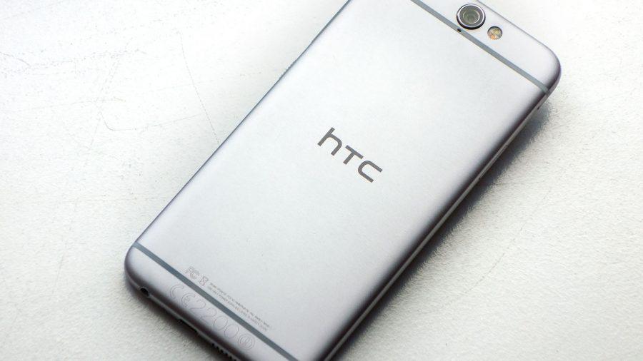 HTC, lanza el nuevo One A9 para mantener su lugar