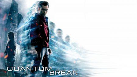 Quantum Break se lanza como programa de televisión