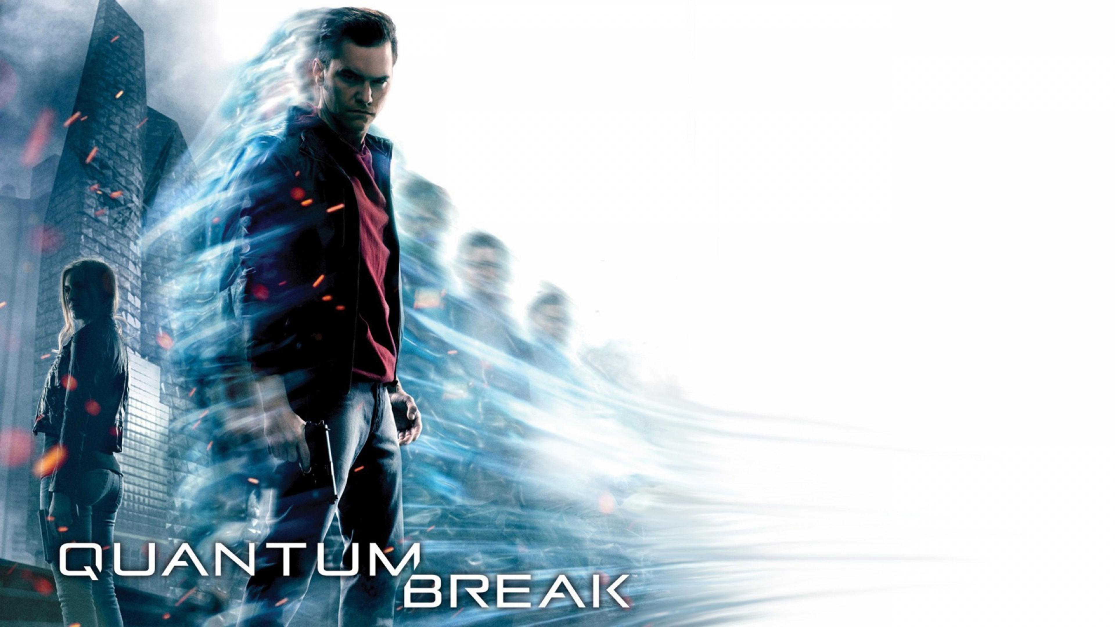 'Quantum Break' se lanza como programa de televisión