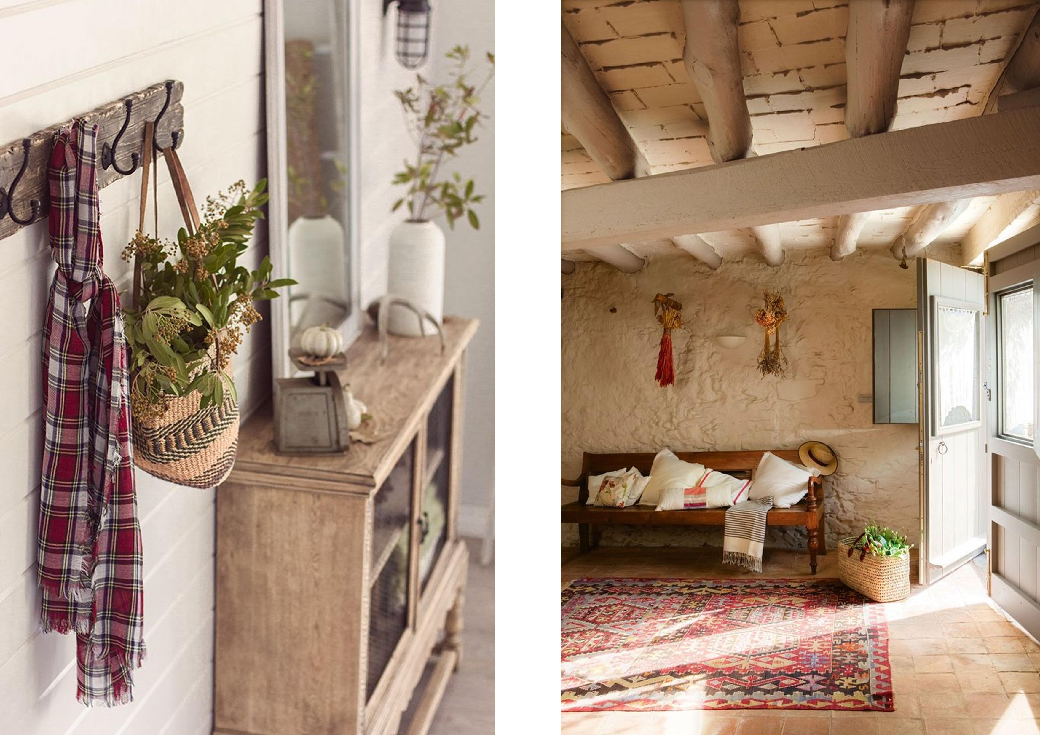 Ahorra en la decoración de tu casa