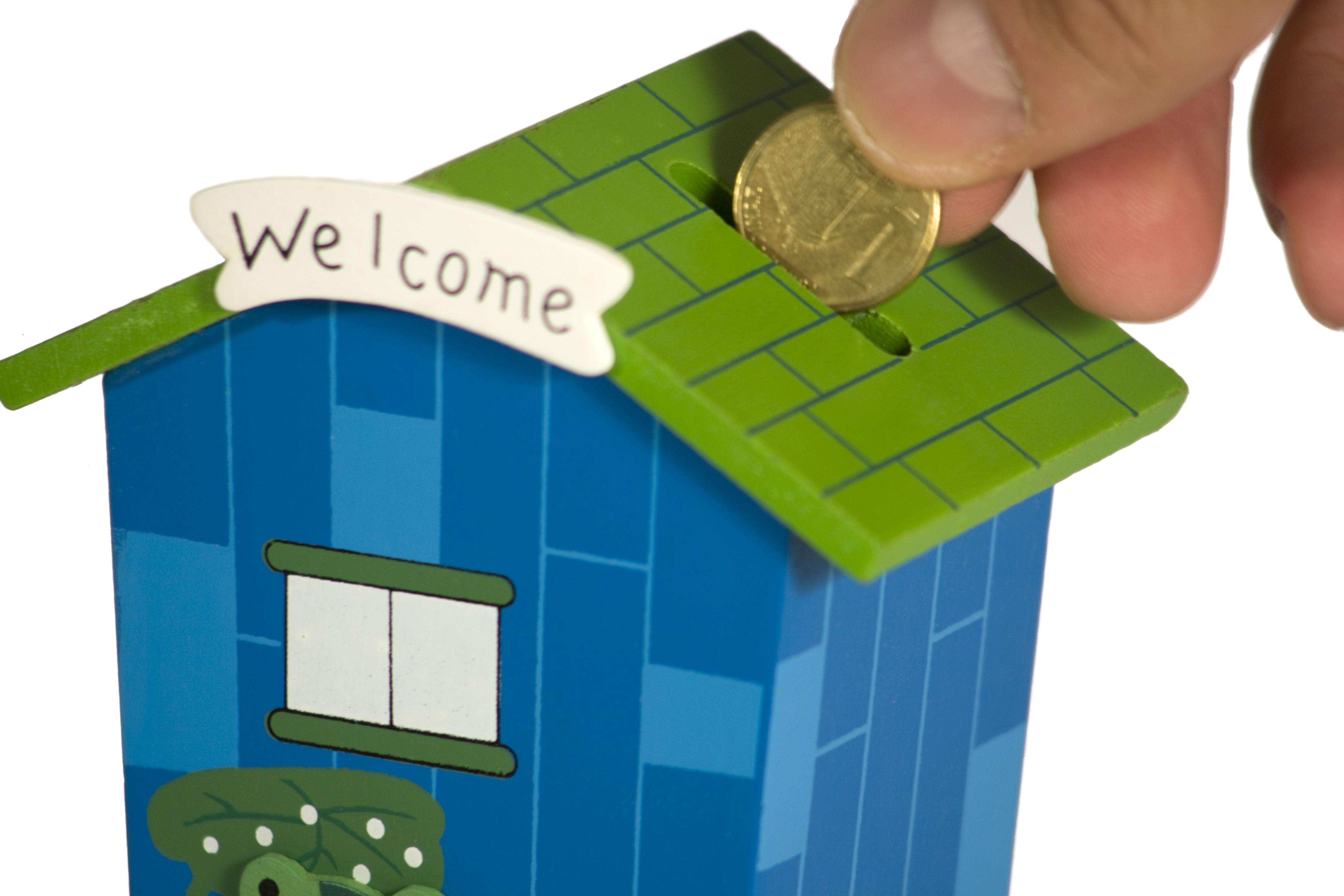 Formas de ahorrar dinero en casa