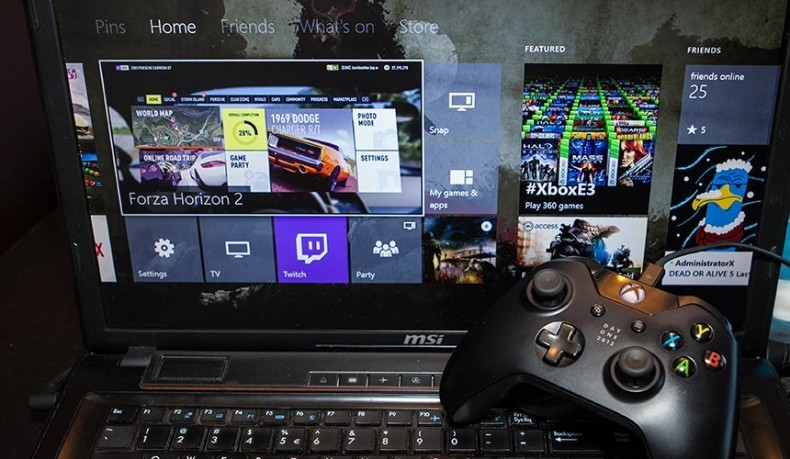 Los mejores videojuegos se encuentran en PC