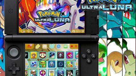 La nueva consola de Nintendo la 3DS en 2019