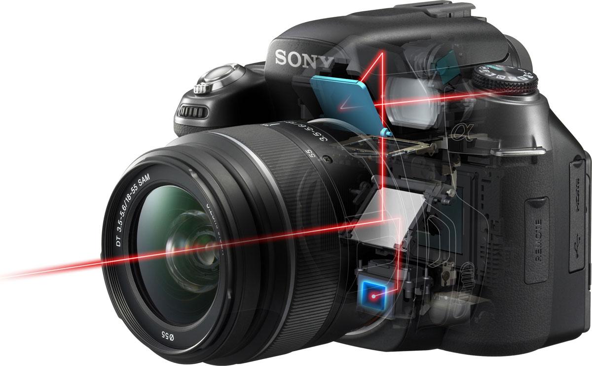 Nunca es tarde para cambiar de cámara réflex digital