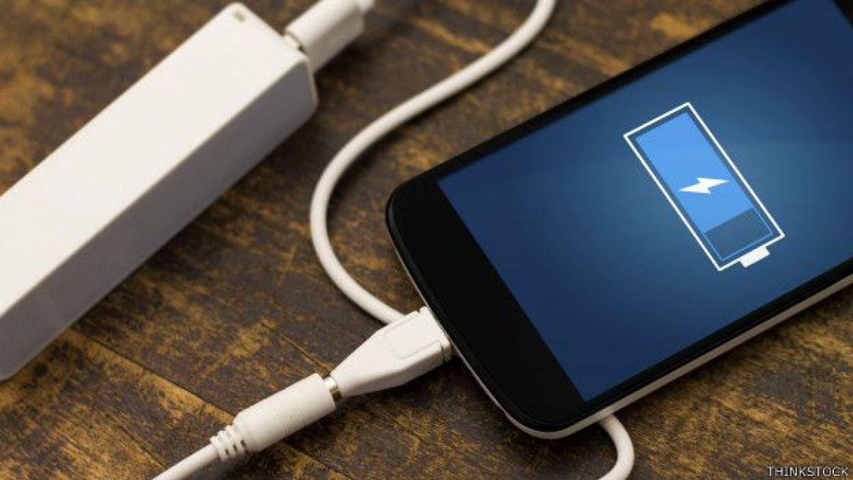 Aprende a no dañar la batería de tu celular