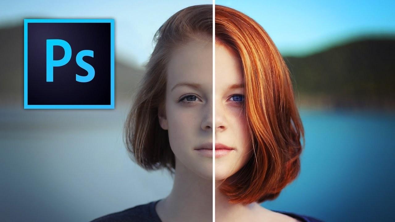 Por qué los fotógrafos usan Photosop