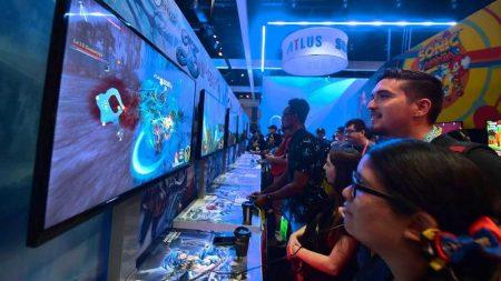 Diferentes franquicias hacen presencia en E3