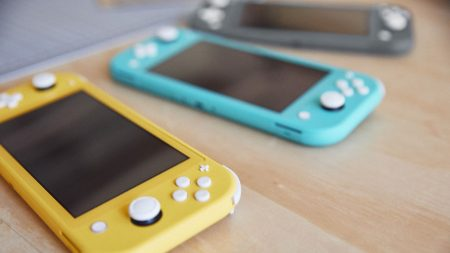 Empresas de videojuegos se presentan en la E3