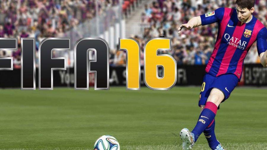 FIFA 16 esta presente en la E3 2019