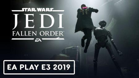 La E3 trae las mejores noticias de viedeojuegos