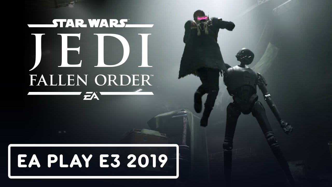 La E3 trae las mejores sorpresas de viedeojuegos