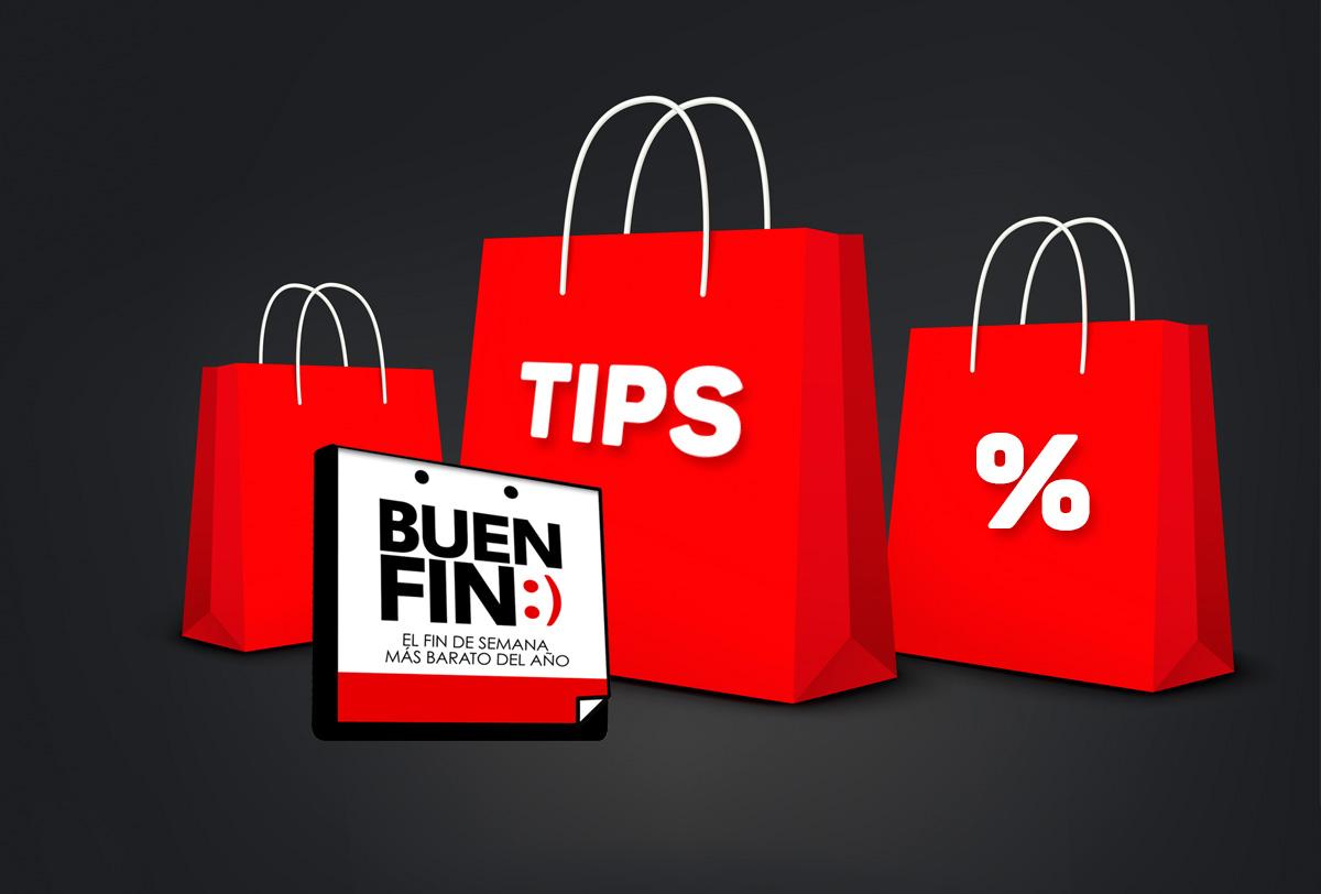 Consejos para comprar en Internet en el buen fin