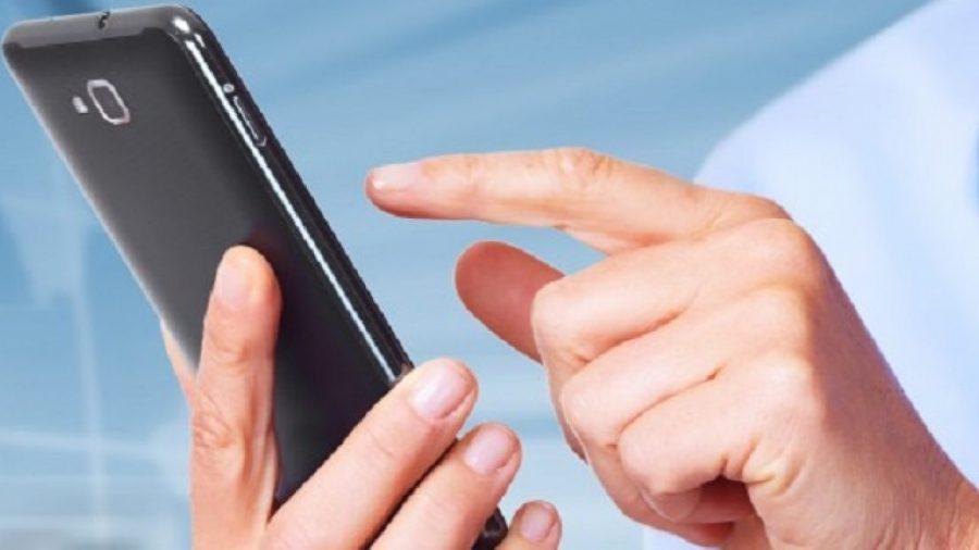 La aparición de los teléfonos en África