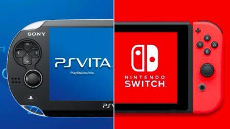 Lista de los próximos juegos de consolas