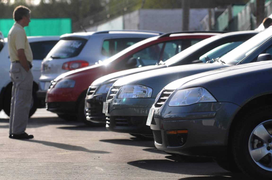 Auto usado & nuevo sus precios