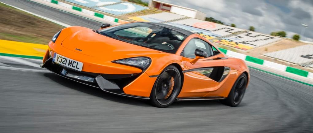 Conoce los mejores autos deportivos