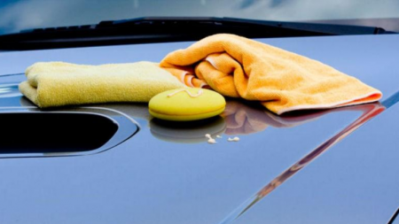 Consejos para mantener limpio tu automóvil