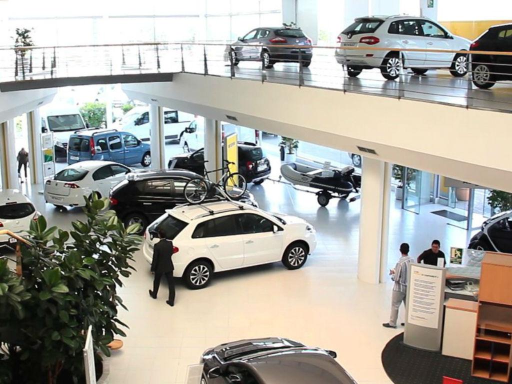 Consulta los autos mas vendidos en una agencia
