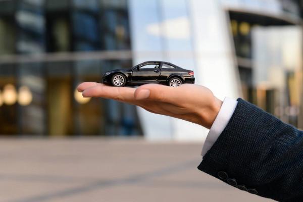 Formas de mantener tu auto seguro