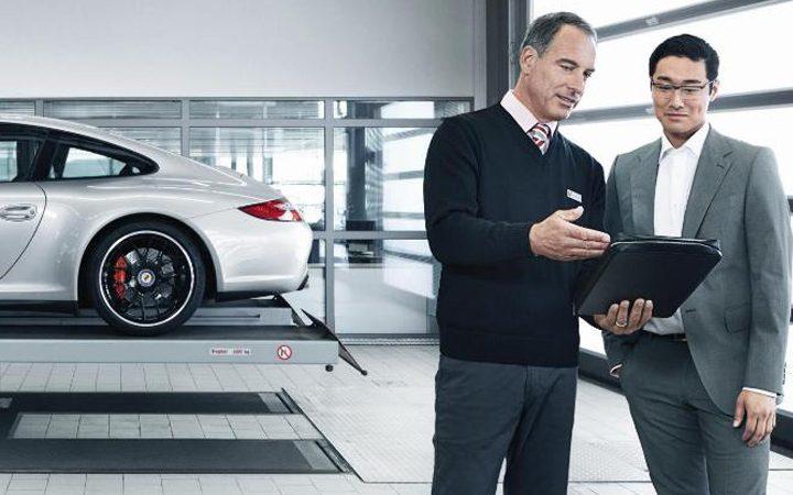 ¿Cómo conseguir un préstamo de auto?