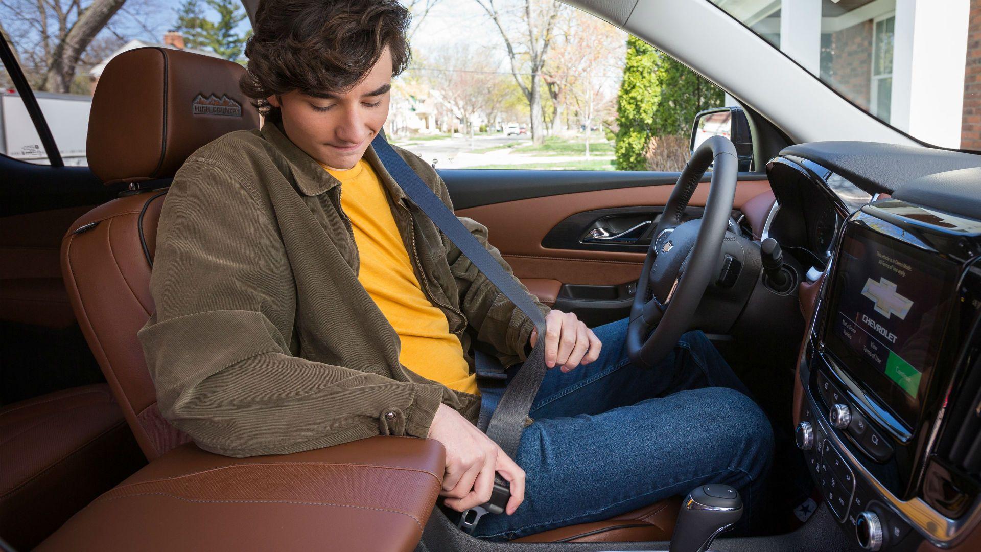 La seguridad de tu auto viejo depende de ti