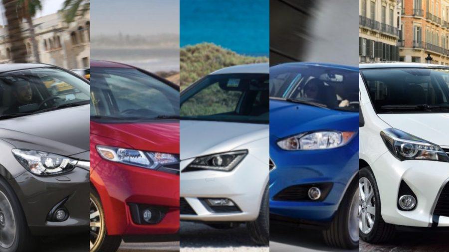 Marcas de autos consideradas las más cómodas.