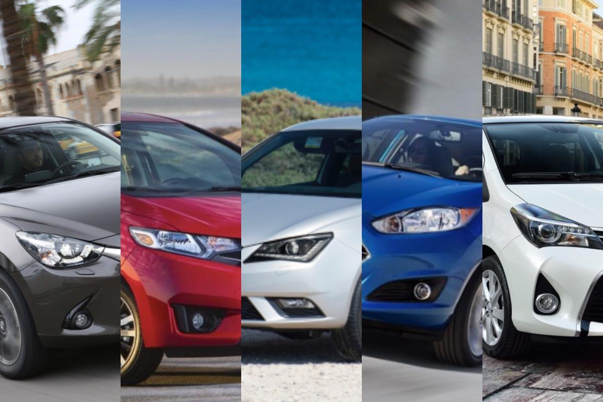 Marcas de autos consideradas las más cómodas