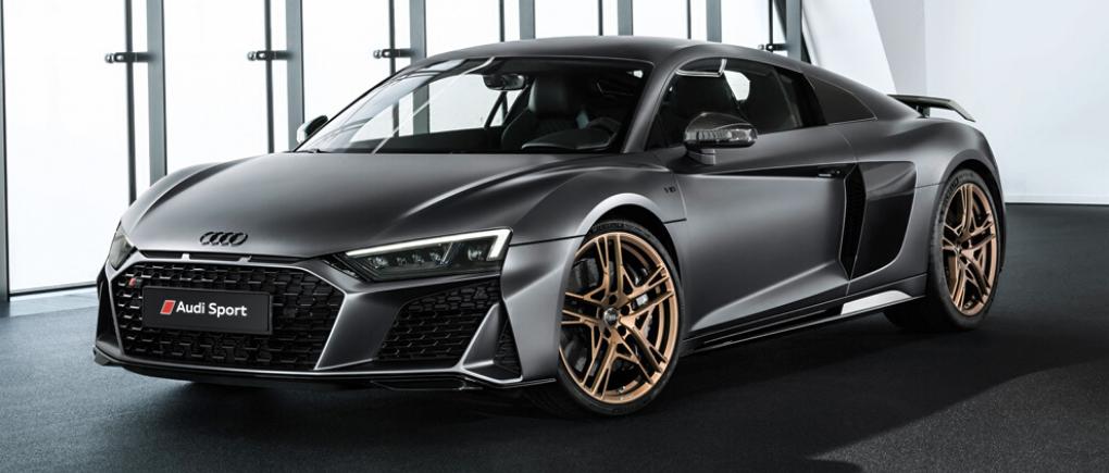 Por qué comprar un Audi