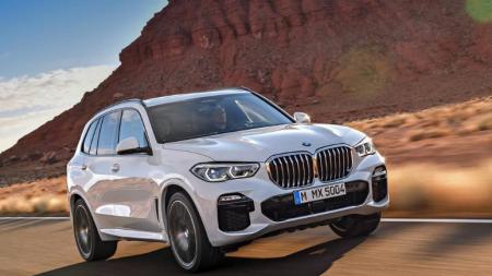 Por qué tener un coche BMW X5 2020
