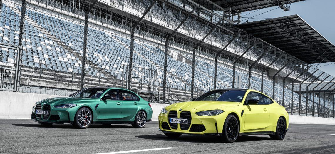 Por qué comprar un seguro para BMW