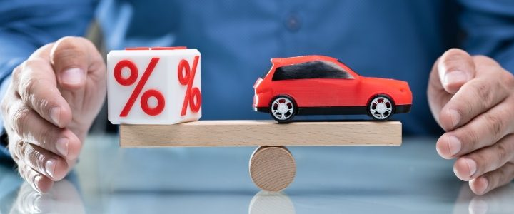 Solicitar préstamo para automóvil
