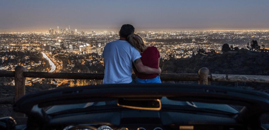 Tips para comprar un auto en pareja