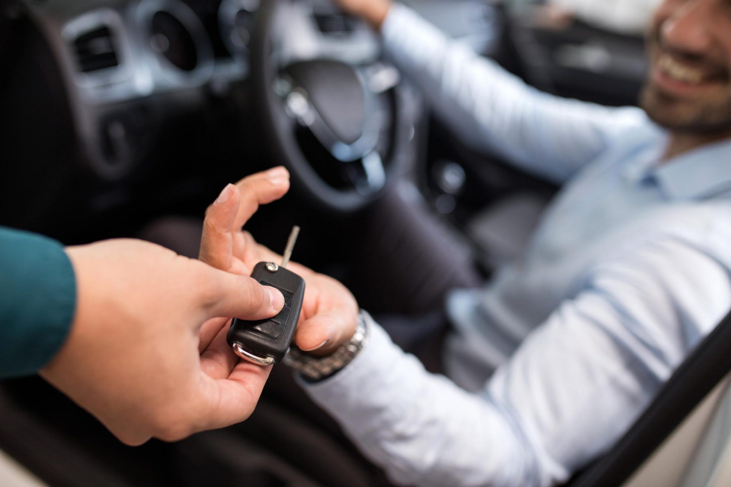Vende tu auto nuevo o usado