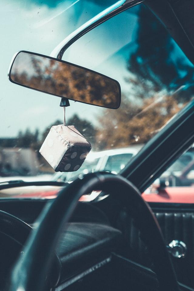 Cómo conducir un automóvil automático