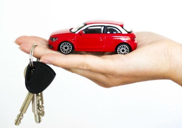 Comprar el auto de tus sueños