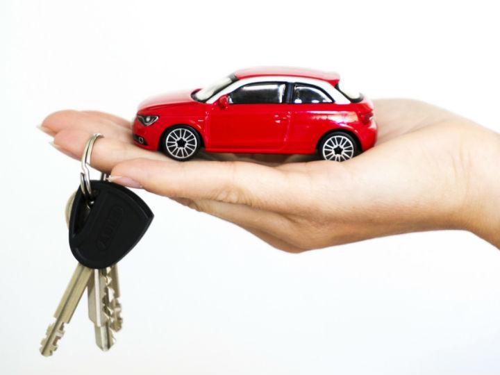 Cómo comprar el auto de tus sueños