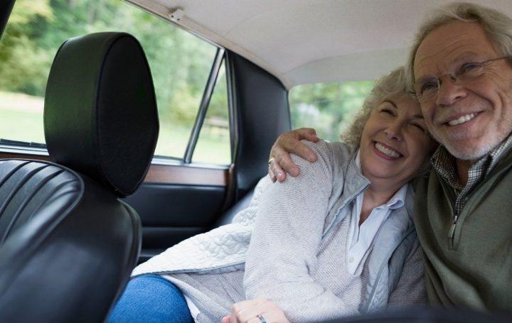 Jubilación al volante para evitar accidentes